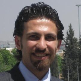 Shadi Ibrahim