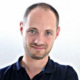 Cédric Tedeschi